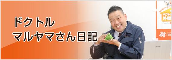 ドクトルマルヤマさんブログブログ