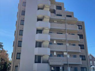 豊田市 A様 7階建てアパートマンション
