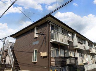 豊田市 G様 2階建てアパート
