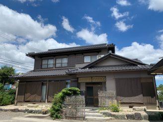 西尾市西浅井町 T.K様邸